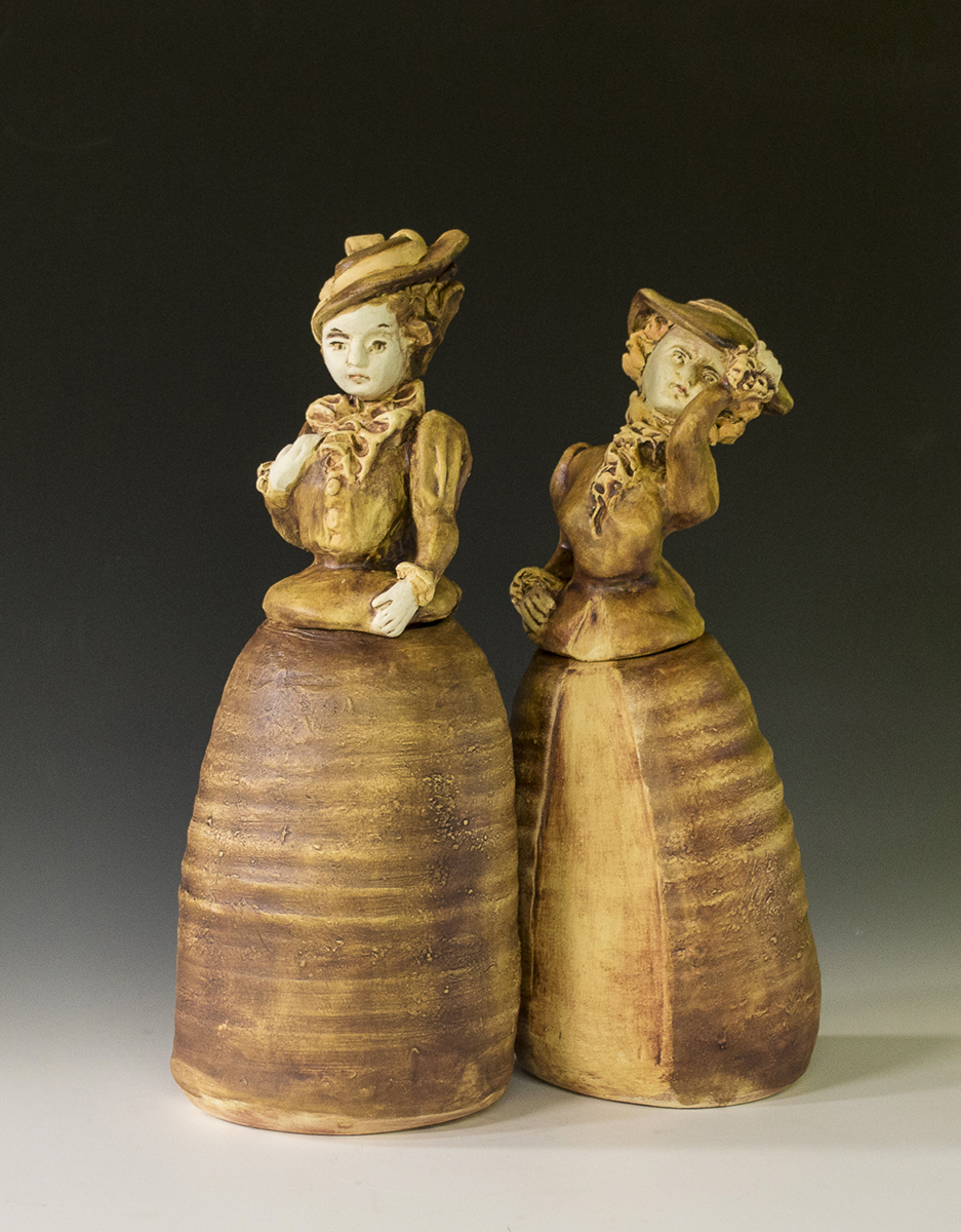 Belle Jar Duo